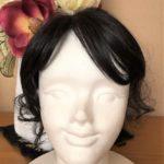 40代女性のオーダーメイドウィッグご紹介♪リアルなくせ毛再現で馴染みやすく。